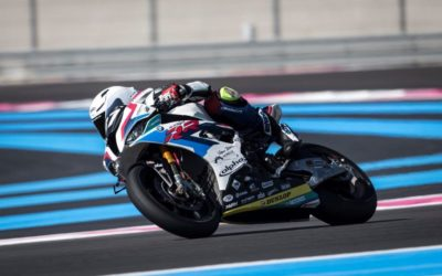 BMW Motorrad World Endurance Team kicks off its rookie season in the FIM EWC with the Bol d'Or