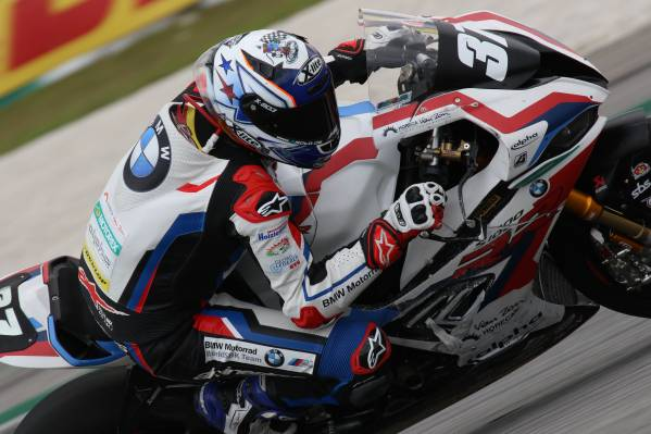 '24 Heures Motos': BMW Motorrad World Endurance Team is ready for round three of this season's FIM EWC at Le Mans.