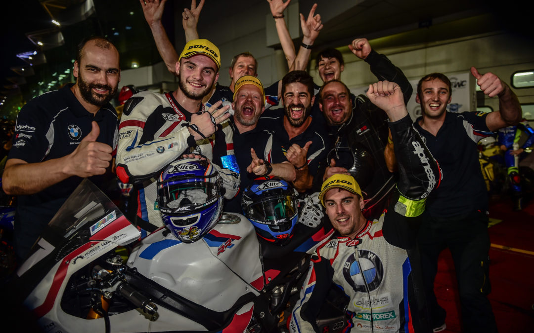 Road to 24 Heures Motos – Le Mans