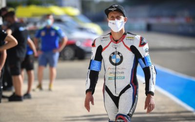 Finale to the debut season in the FIM EWC: BMW Motorrad World Endurance Team is well-prepared ahead of the '12 Hours of Estoril'.